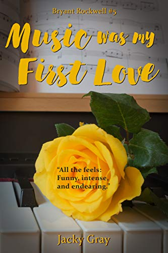 Music Was My First Love by Jacky Gray ebook deal