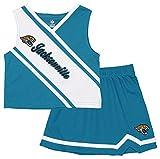 OuterStuff NFL Little Girls (4-6X) Cheerleader