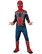 Rubie's Marvel Avengers: Infinity War Iron Spider Child's Costume