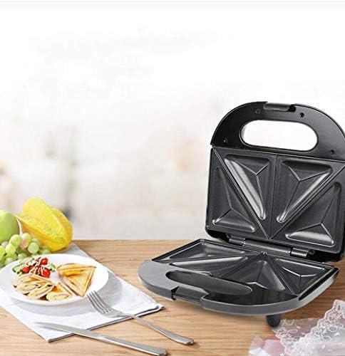 Sandwich Toastie Maker met Sandwich Machine Household Dubbelzijdig Verwarming Multi-Function Ontbijt Machine S kshu
