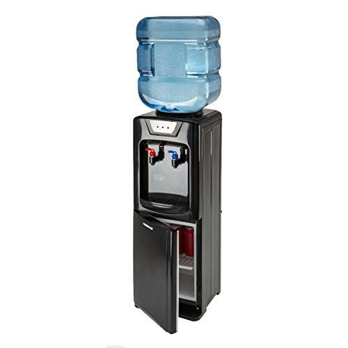 Farberware FW29919 Freestanding Hot and Cold Water Cooler...