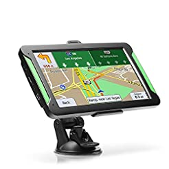GPS Navigation for Car, LTTRBX 7