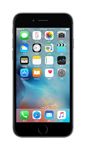 Apple iPhone 6 64 GB Unlocked, Space Gray