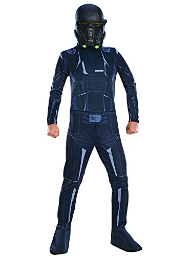 Rubie's Costume Co Rogue One: A Star Wars Story Child's Death Trooper Costume