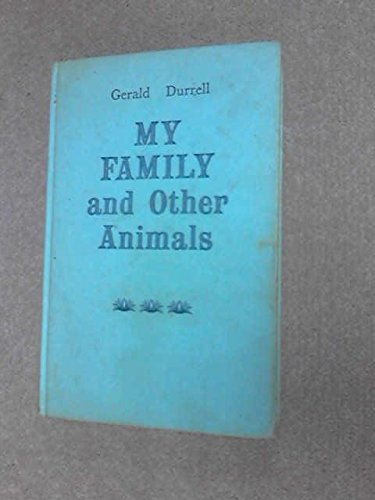 Download My Family and Other Animals (Windsor Selections) pdf