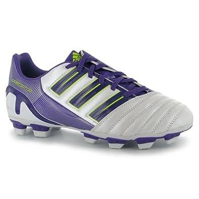 516c90355 Adidas Junior Predator Absolado Firm Ground Football Boots - J11 ...