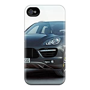 New GtH25734WvBN Cayenne 2011 Skin Cases Covers Shatterproof Cases For Iphone 6