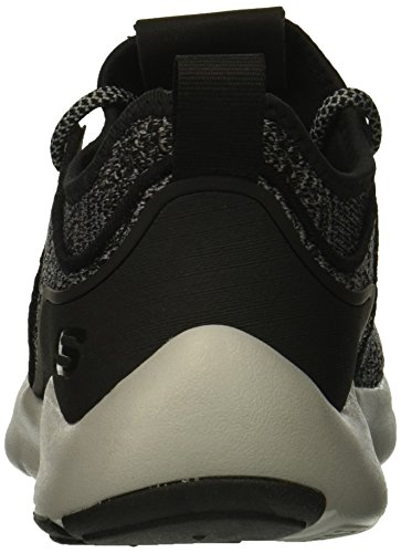 Skechers Mens 52890 Nichlas Lishear Gray/Black 2014 unisex sale online discount footaction shopping online for sale outlet 100% original XiIO2