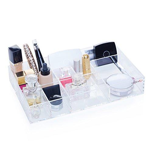 choice-fun-acrylic-drawer-organizer-12-compartments-multifunctional-organizer-tray