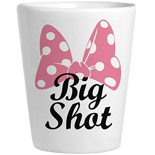 Big Shot Sister: Ceramic Shot -