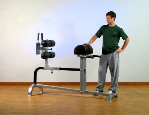 Commercial Yukon Glute Ham Developer Hyper Extension GHD Machine - Free Shipping by Yukon