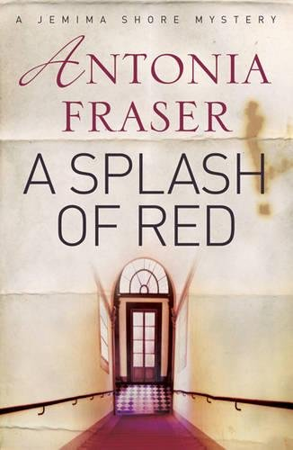 Download A Splash of Red (Jemima Shore Mystery) PDF