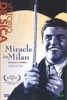 Miracle in Milan (Miracolo a Milano) - Francesco Golisano, Emma Gramatica (NTSC Region 0 - Import)
