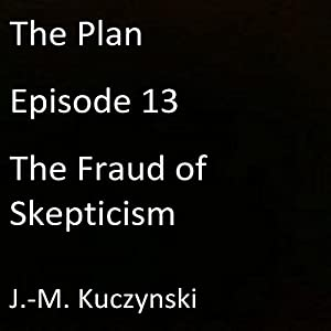 The Plan, Episode 13 Audiobook
