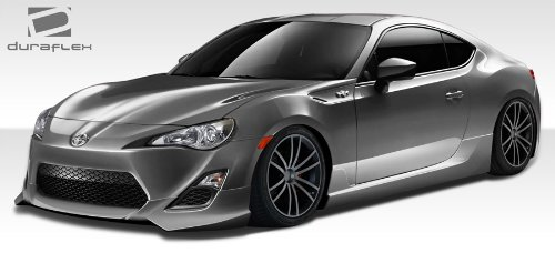 Duraflex Replacement for 2013-2016 Scion FR-S X-5 Body Kit - 5 ()