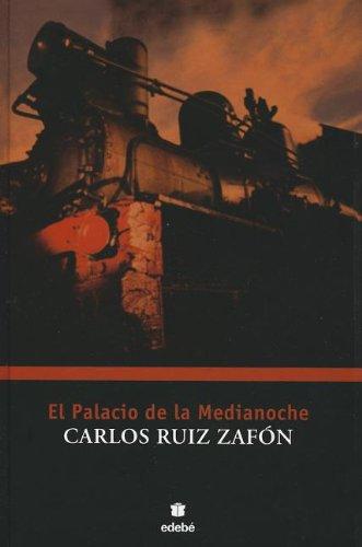 Download El palacio de la medianoche / The Midnight Palace (Spanish Edition) pdf epub