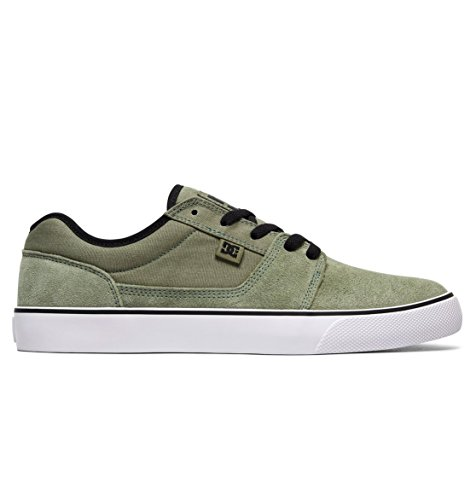 DC TONIK Unisex-Erwachsene Sneakers olive nights