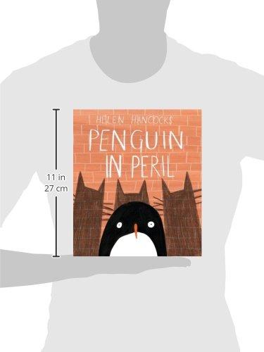 Penguin in Peril by Brand: Templar (Image #2)