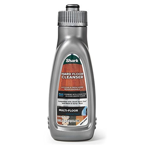 shark floor duo ingredients club techrex solution hard cleaning cleaner sonic wood and