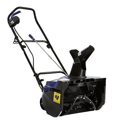 Snow Joe SJ620-RM Factory Refurbished  18-Inch 13.5-Amp Electric Snow Thrower by Snow Joe