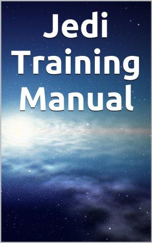 Jedi Training Manual (Stormtrooper Training)