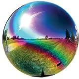 1 - 10'' Globe Rainbow