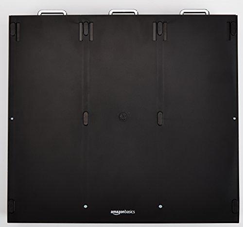 AmazonBasics Coffee Pod Storage Drawer for K-Cup Pods - 36 Pod Capacity - smallkitchenideas.us