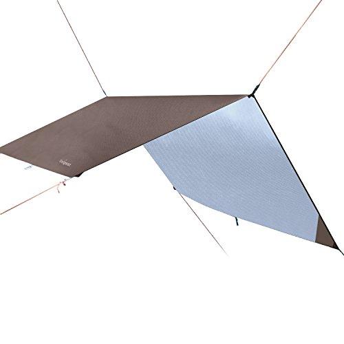 Hammock Waterproof Shelter Camping Sunshade