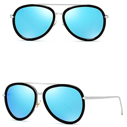 a per Specchio Color Specchio 3 per DT Accessori Occhiali Tipo Scatola 1 nq57w40a7