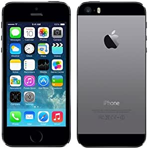 Apple ME432F/A - Iphone 5s 16 gb - gris espacial: Amazon.es ...