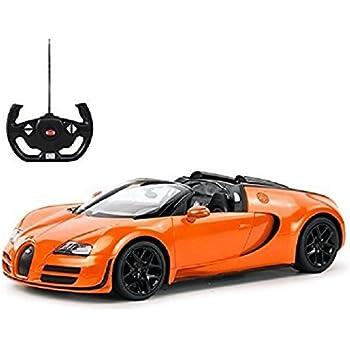 Amazon Com Radio Remote Control 1 14 Bugatti Veyron 16 4 Grand