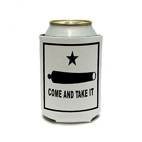 Come Take Insulator Beverage Insulated