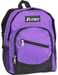 Everest Junior Slant Backpack (Set of 2)