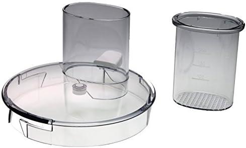 Philips cp9822 Tapa para HR7627, HR7628 Robot de cocina: Amazon.es: Hogar