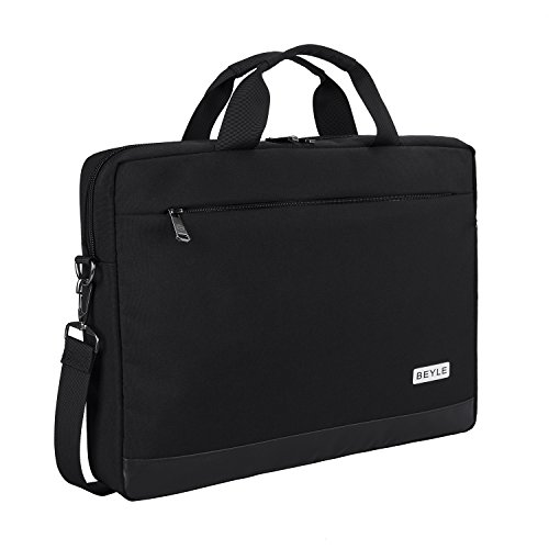 15.6 inch Laptop Bag, Beyle Business Laptop Case, Briefcase Messenger...