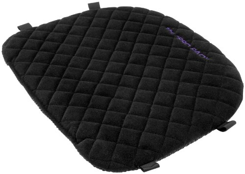 (Pro Pad Leather Gel Touring Seat Pad)