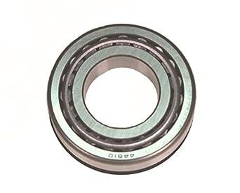 Lot de 4 conique roulements pour remorque roues 44643//44610