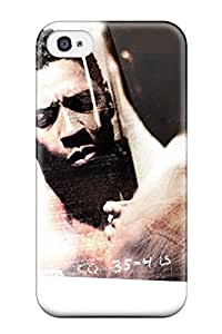 New ZippyDoritEduard Super Strong Denzel Washington Tpu Case Cover For Iphone 4/4s