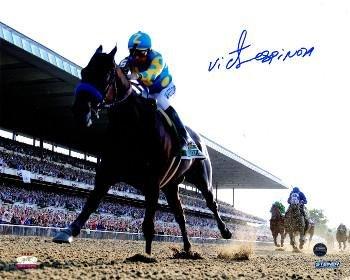 Victor Race - 7