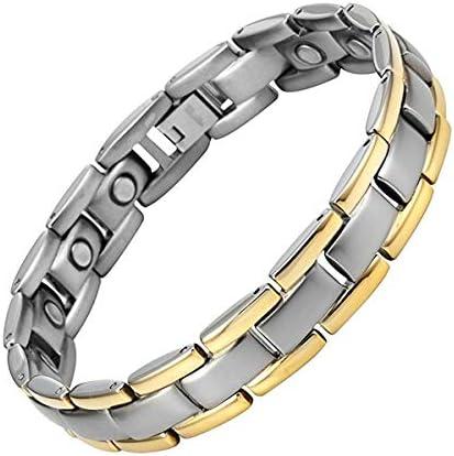 Feraco Titanium Magnetic Bracelets Arthritis product image