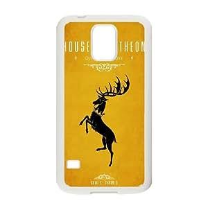 Game Of Thrones House Baratheon Samsung Galaxy S5 Phone Case YSOP6591482691151