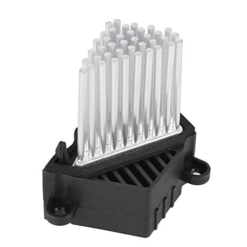 (Partol Heater Blower Motor Resistor Air Conditioning Heater Fan for BMW E46 E39 X5 X3 97-06 64116923204 64116929486)