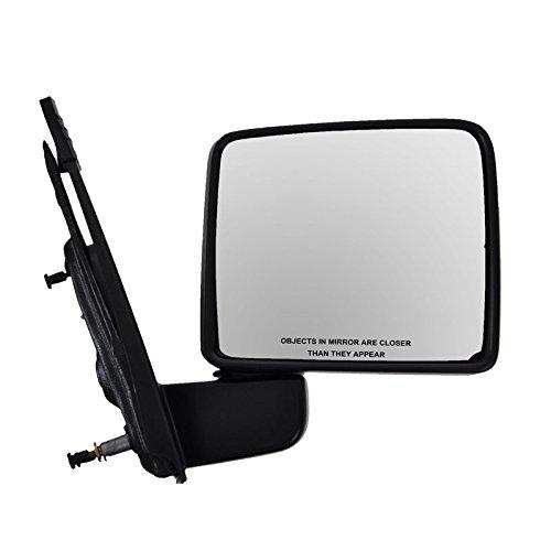 04 f150 manual side mirror - 7