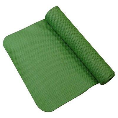 Amazon.com: Gaia Eco-friendly Esterilla de yoga color: verde ...