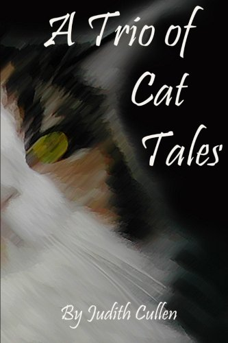 Download A Trio of Cat Tales (Trio Tales) (Volume 2) pdf epub