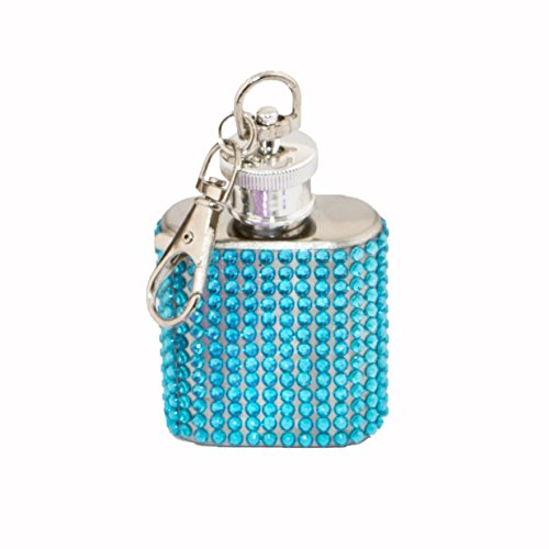 Fashioncraft Fabulous Bling Flask Chains