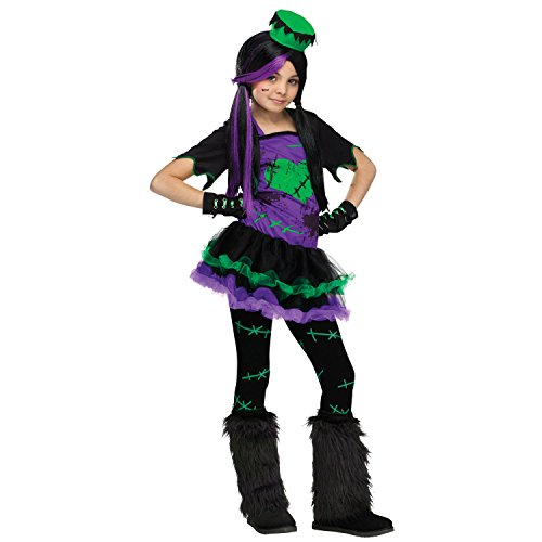 Funkie Frankie Costume - Medium for $<!--$18.00-->