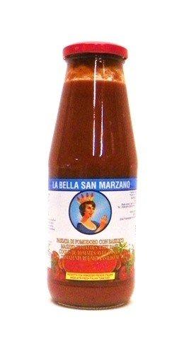 san marzano tomato puree - 6