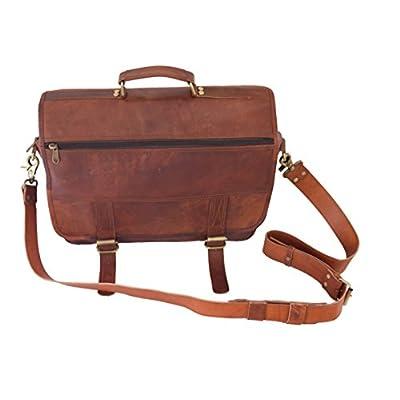ba2ea2c0e943 ZiBag Moroccan Leather Bag Vintage Doctor Bag Handmade Medical Bag outlet