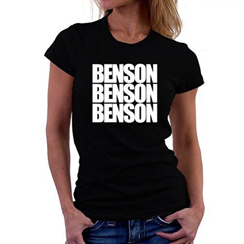 Benson three words T-Shirt